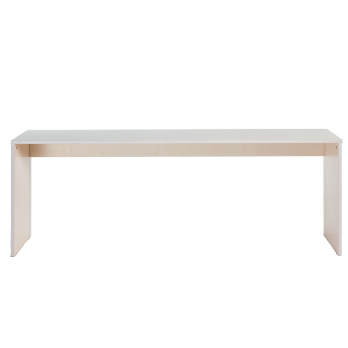 AVA Desk 120cm (birch plywood)