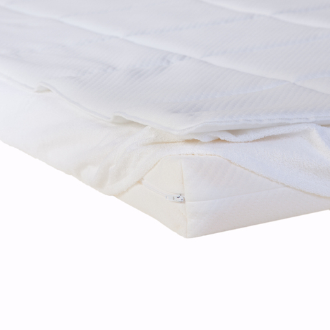AVA Mattress cover 140x200x10cm